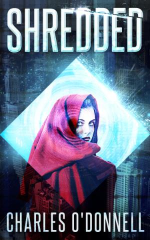 Shredded - Coming in 2017